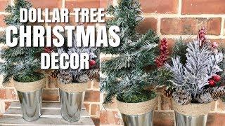 dollar tree december