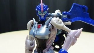 Transformers Prime Beast Hunters Deluxe ARCEE: EmGo