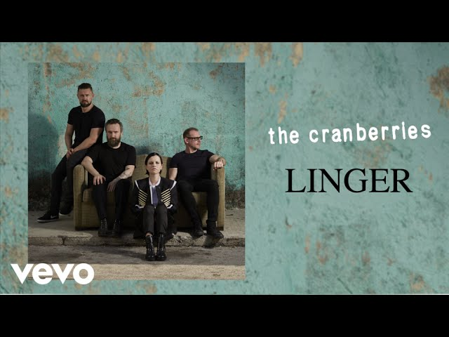 the-cranberries-linger-acoustic-version-thecranberriesvevo