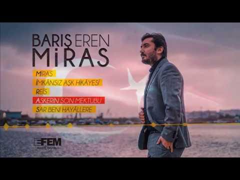 Barış Eren - Askerin Son Mektubu (Official Video)