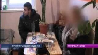Мурманчанка  не хотела, чтобы муж употреблял горячительные напитки и зарезала его кухонным ножом(, 2010-11-12T12:23:18.000Z)