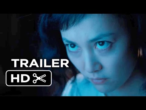 Kumiko, the Treasure Hunter Official Trailer 2 (2015) - Rinko Kikuchi Mystery Movie HD