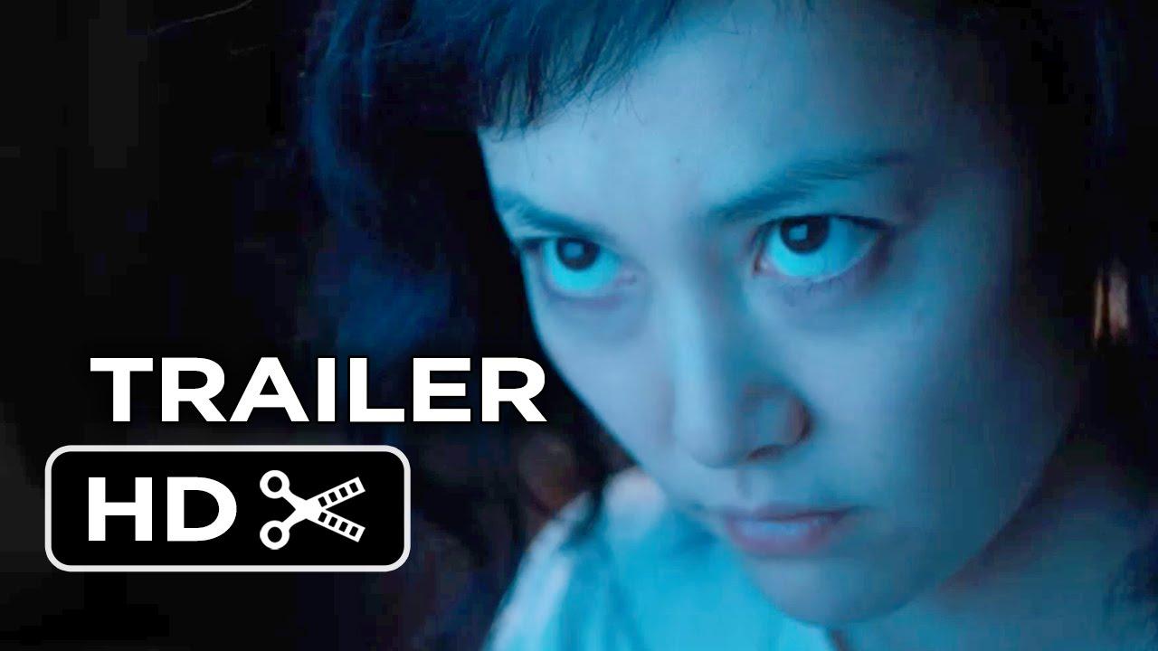 画像: Kumiko, the Treasure Hunter Official Trailer 2 (2015) - Rinko Kikuchi Mystery Movie HD youtu.be
