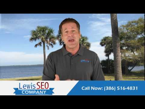 Palm Coast FL SEO Company 386-516-4831