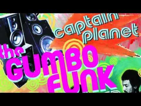 Captain Planet - Samba Radiante