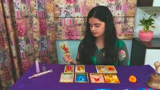 Pick a Card- How and Where will you meet the One? *Tarot Reading* *Love Reading*