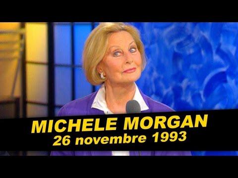 Michèle Morgan est dans Coucou c'est nous - Emission complète