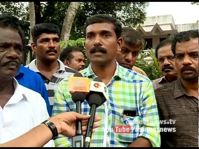 Govt. takes over Ernakulam Thaikudam encroachment land