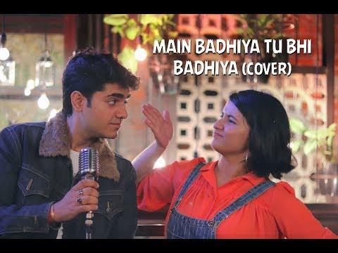 SANJU: Main Badhiya Tu Bhi Badhiya|Ranbir Kapoor|Sonam Kapoor|Sonu Nigam|Sunidhi Chauhan Cover yash