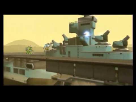 Leress Plays Steambot Chronicles - 34 Battle Symphony [Hero]