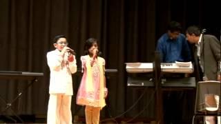 Ko Song-Gala Gala Keyboard Performance by Students of SaReGa Music