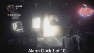 Alan Wake The Signal Collectible Guide