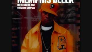 Memphis Bleek-Stay alive in NYC instrumental