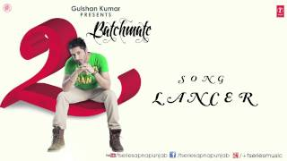 Lancer jassi gill full song bachmate 2 | new punjabi song