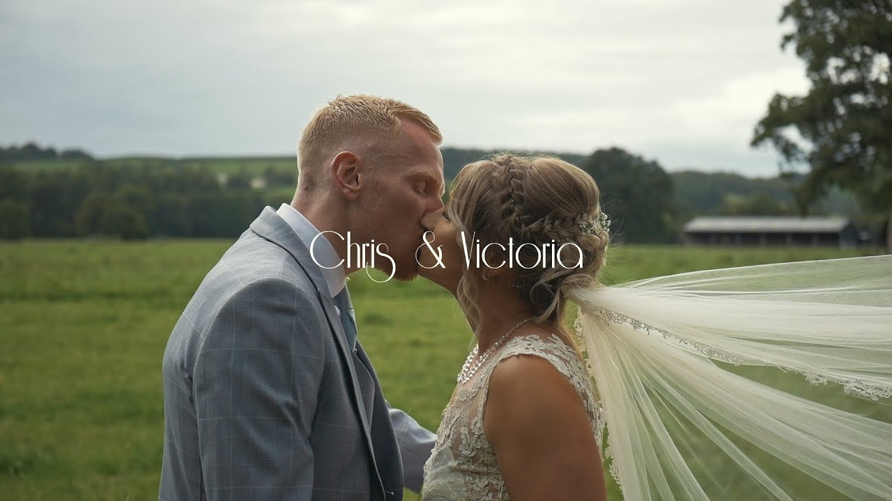 Chris and Victoria's Wedding Film