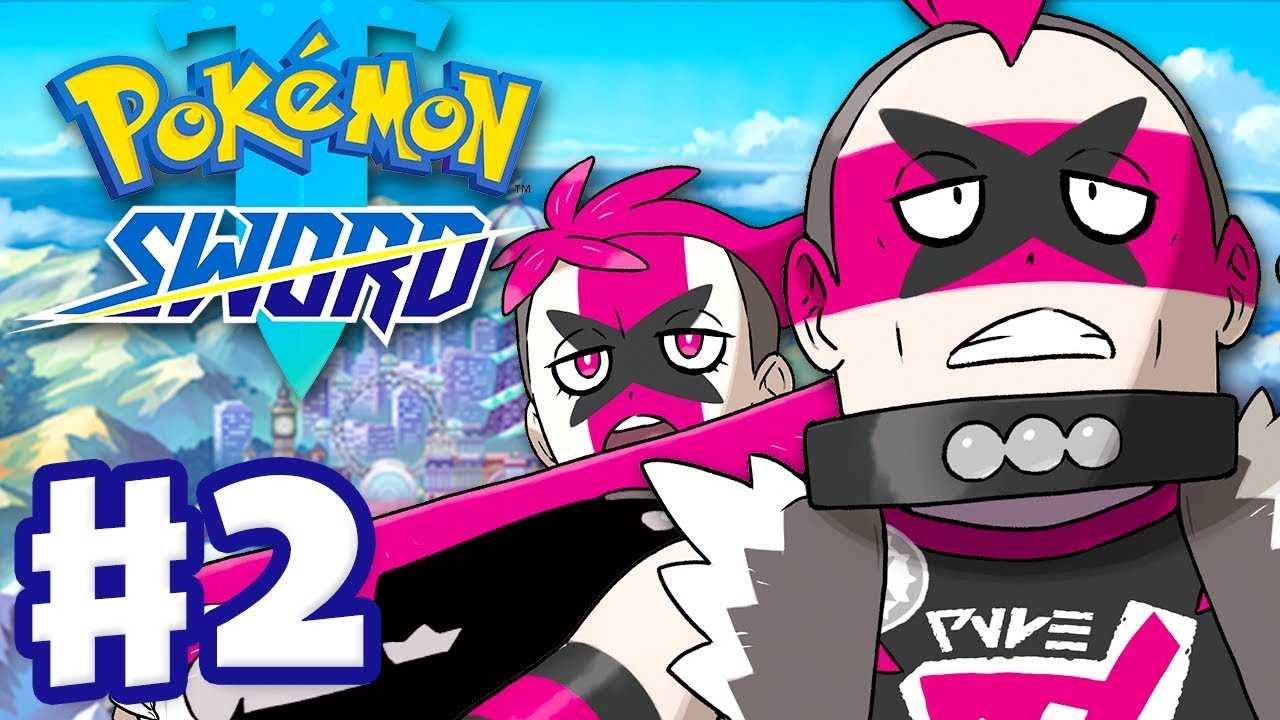 Pokemon Sword And Shield Gameplay Walkthrough Part 1 Galar Region Intro Nintendo Switch Youtube Pokemon sun and moon recommended article list. pokemon sword and shield gameplay