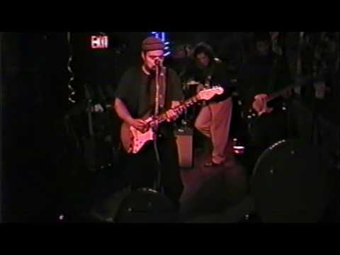 Bill Perry Band 12-08-1997 Part One