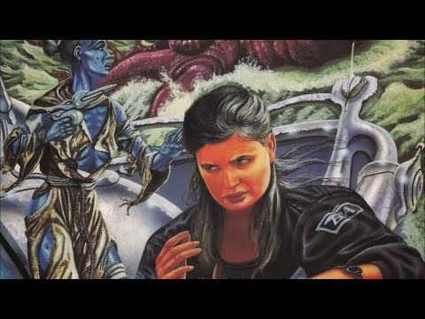 "VNA #03 - ""Timewyrm: Apocalypse"" by Nigel Robinson - Doctor Who Book Guide - CtW"