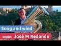 La filosof?a del Song and Wind por Jos? M. Redondo en AETYB2018