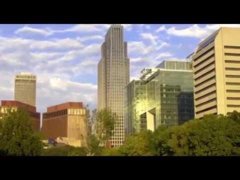 "Visit City of Omaha Nebraska | ""Gateway to the West"" | CityOf.com/Omaha"
