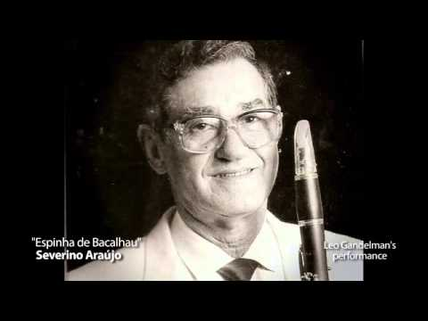 "Leo Gandelman - ""Northern Winds"" (""Ventos do Norte"")"
