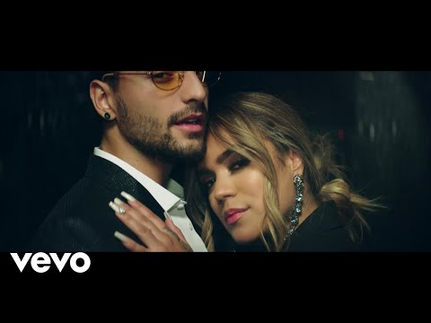 "Karol G & Maluma – ""Créeme"" – (Official Music Video)"