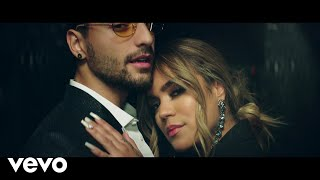 karol g  maluma   creeme  official video