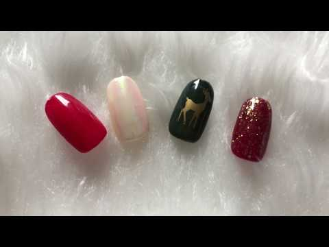 THRILL OF THE CHILLCOLLECTION GELISH