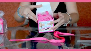 Cup Cake Soap Unboxing & First Look From Margarita Bloom