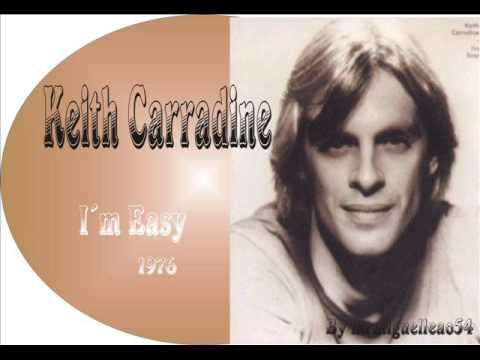 Keith Carradine    I´m Easy   1976  HQ