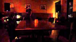 Karaoke. One heartbeat-smoky Robinson