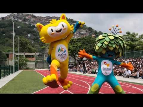 Musica Electro de los juegos olimpicos Rio 2016 (baby baby)