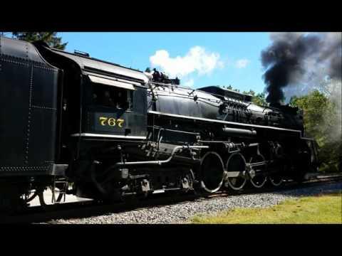 Steam In The Valley - September 2016