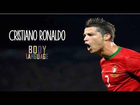 Cristiano Ronaldo / King Of Portugal / Body Language / Ft Kid Ink & Usher,Tinashe