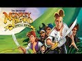 The Secret of Monkey Island SE (PC) - Прохождение