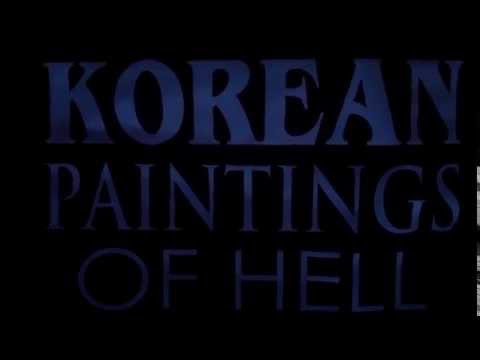 KOREAN PAINTINGS OF HELL, Westside Holiness House Church