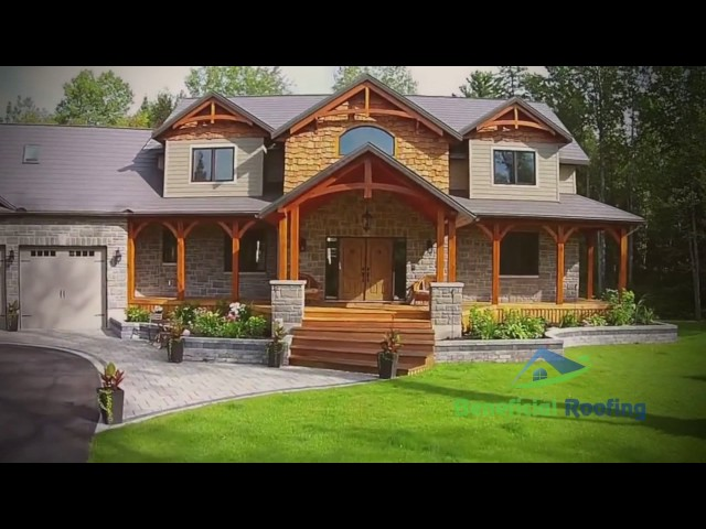 VOTED BEST Knoxville Roofing Company | Roofing Services In Knoxville,  Tennessee | HOME