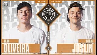 BATB 11 | Championship Battle: Luan Oliveira vs. Chris Joslin