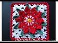Crochet Patterns| for free |crochet blanket squares| 2261