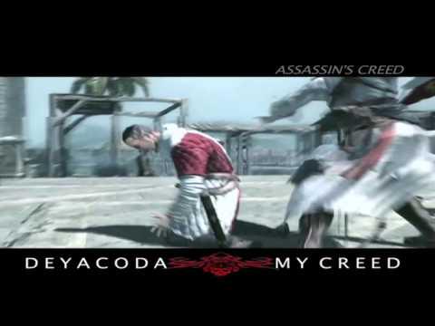 Клип Deyacoda - My Creed