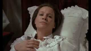 Cries and Whispers Ingmar Bergman 1972