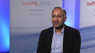 Possibilities for the use of pembrolizumab in lymphoma treatment