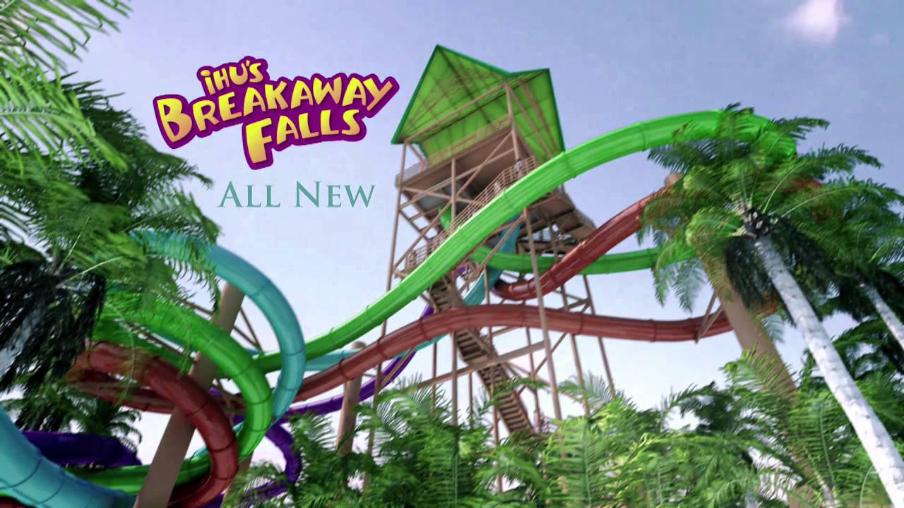 Seaworld Getaways Now Includes Aquatica Orlando Youtube