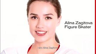 Как шла к победе Алина Загитова