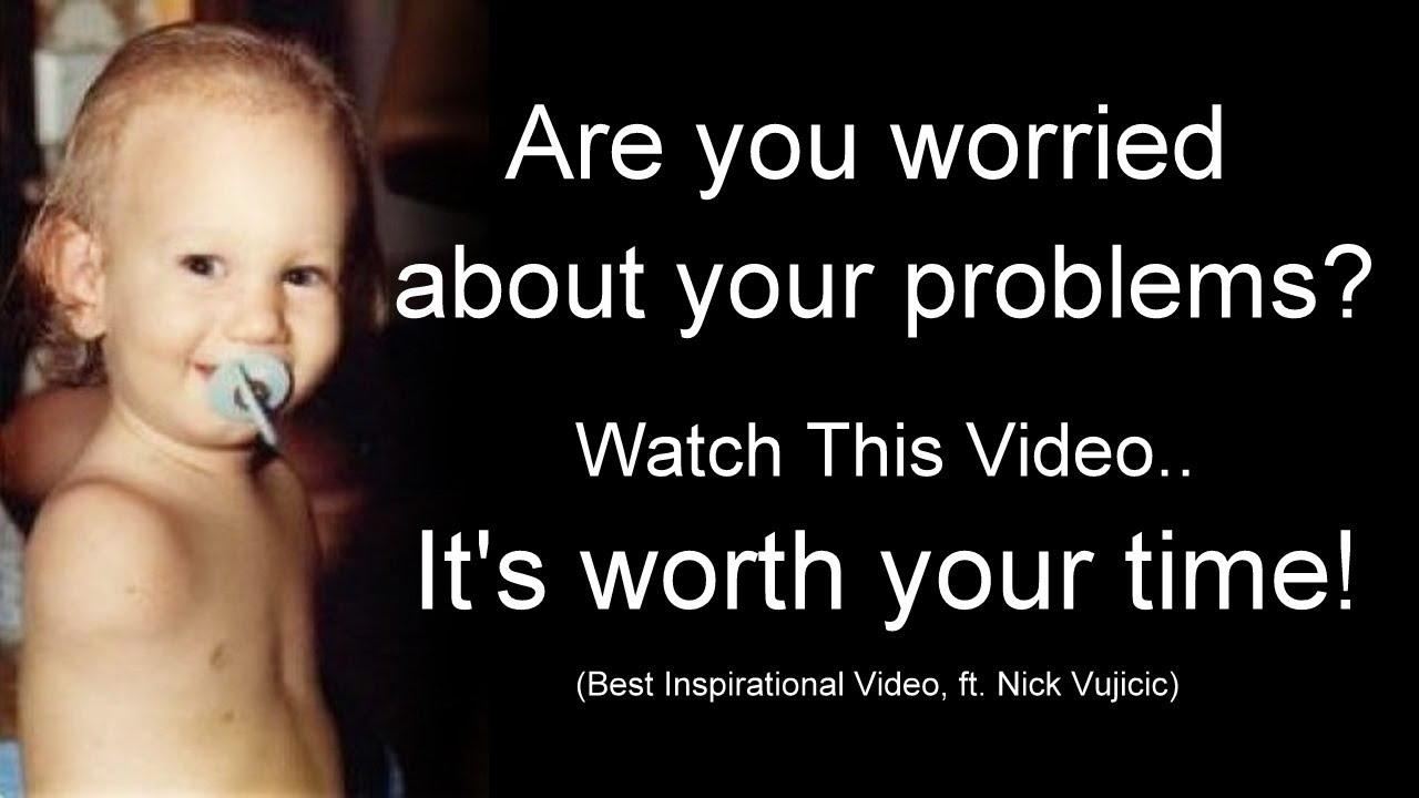 Best Inspirational Video Ever - LIMITLESS (Maybe the most inspirational video)