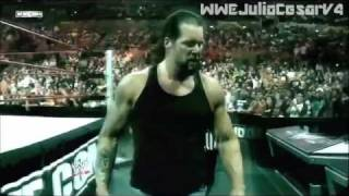 Triple H vs. Kevin Nash - WWE TLC: Tables, Ladders & Chairs 2011 Promo