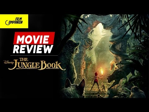 The Jungle Book | Movie Review | Anupama Chopra