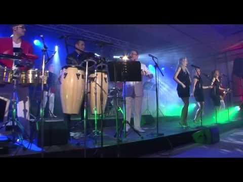 LA CUCHARACHA-Petre Geambasu Show Band تحميل الفيديو