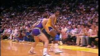 1987-88 Los Angeles Lakers: Back to Back Part 3/7