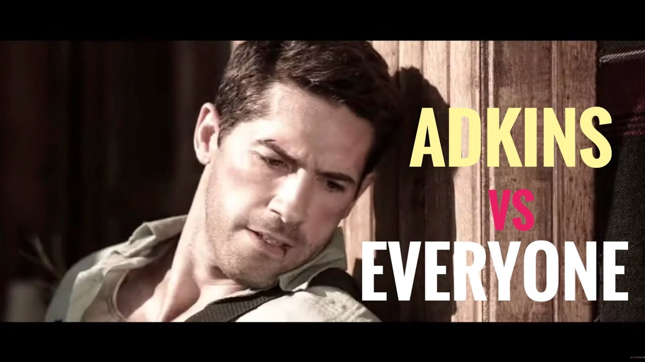 Download Adkins Vs Everyone Best Gun Fight Action Scene - El Gringo